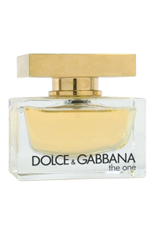 The One by Dolce & Gabbana for Women - 1.6 oz EDP Spray (Unboxed)