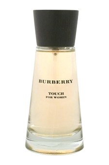 Burberry Touch women 3.3oz EDP Spray (Unboxed)
