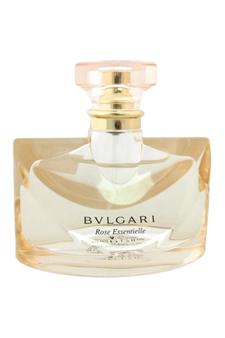 Bvlgari Rose Essentielle women 1.7oz EDT Spray (Unboxed)