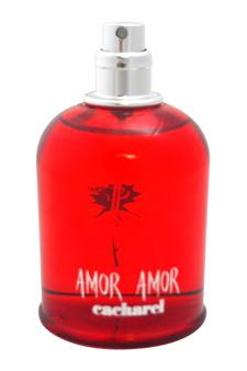 Cacharel Amor Amor women 3.4oz EDT Spray (Unboxed)