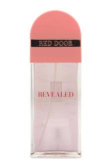Red Door Revealed by Elizabeth Arden for Women - 3.3 oz EDP Spray (Unboxed)