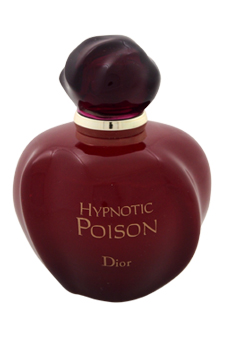 Hypnotic Poison by Christian Dior for Women - 1.7 oz EDT Spray (Unboxed)