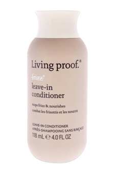 Living Proof No Frizz Leave-in Conditioner Living Proof 4 oz