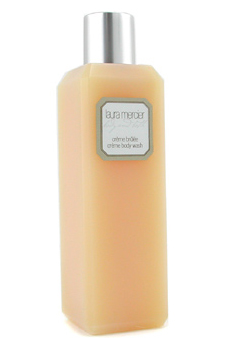 Creme Brulee Body Wash by Laura Mercier for Unisex - 8 oz Body Care